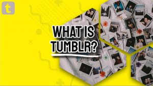What is tumblr - featured image.