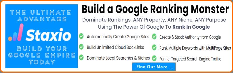 Google stack creator script banner ad