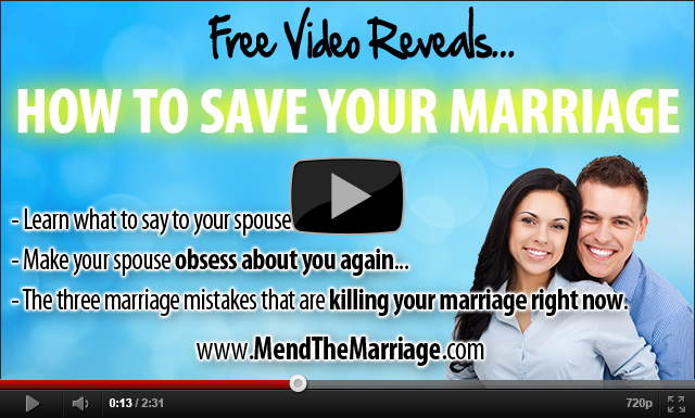 """Iamge with tetx: £How to Save Your Marriage""""."""