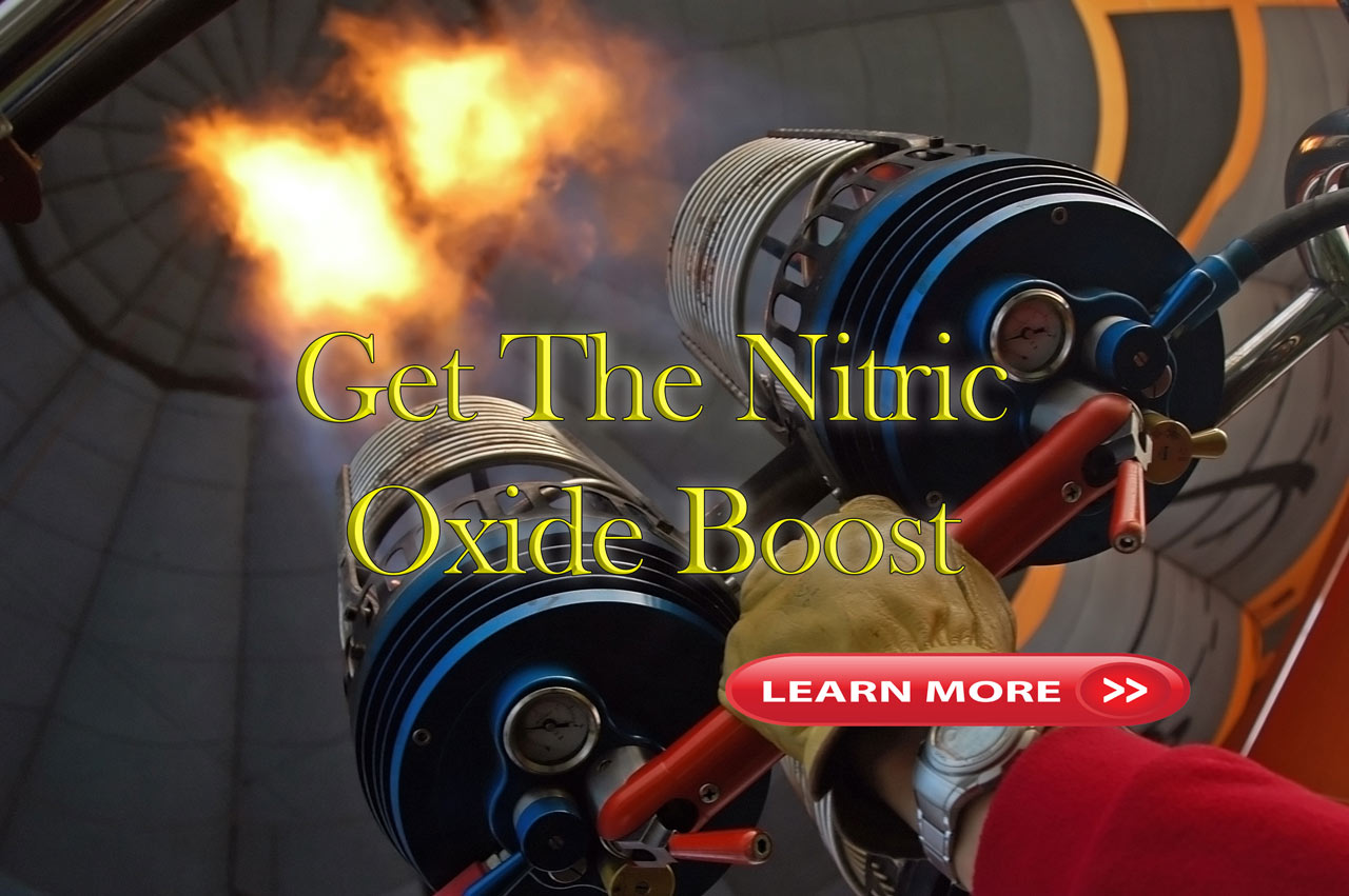 Learn More about Nitric Oxide