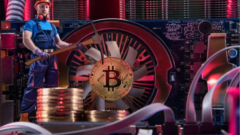Crypto Mining Hardware Manufacturer Whatsminer Plans to Launch Public Offering in the US