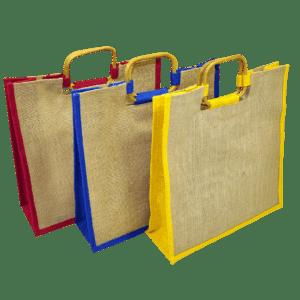 bag eco friendly material