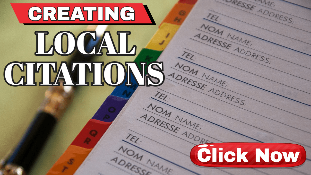 georgetown local citation services