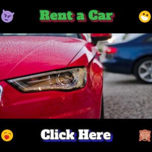 rent a car las vegas